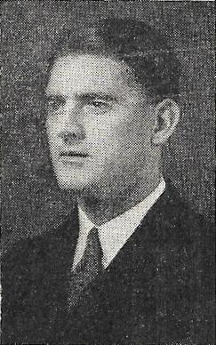 G. A. (George) Wooler - photo from Radio and Electronics Sep 1946