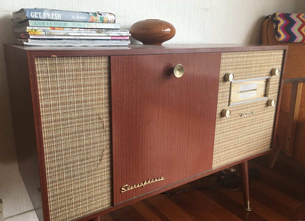 NZ Vintage Radio - 1964 Ultimate RES