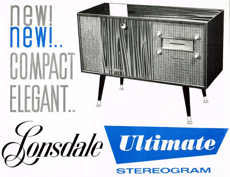 1964 Ultimate RES